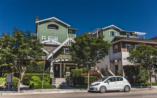 Photo of 3819 1st Ave #311, San Diego, CA 92103 (MLS # 200024655)