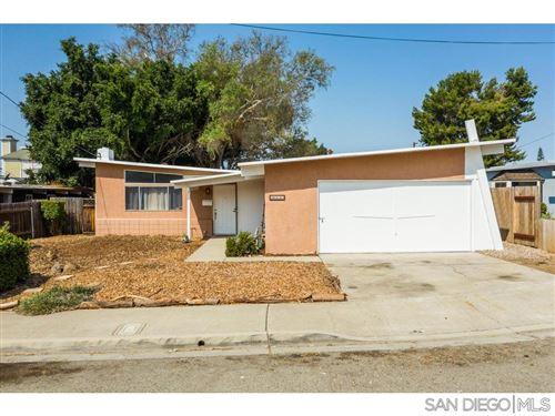 Photo of 2560 Cinderella Way, Lemon Grove, CA 91945 (MLS # 200041655)
