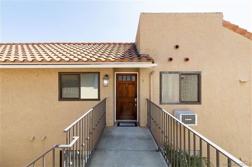 Photo of 10154 Camino Ruiz #5, San Diego, CA 92126 (MLS # 210025655)