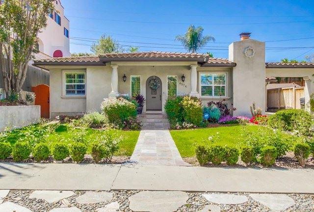 Photo for 4574 Van Dyke Avenue, San Diego, CA 92116 (MLS # NDP2103655)