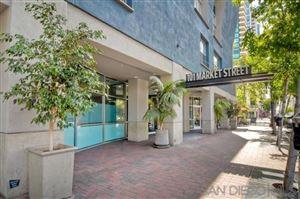 Photo of 101 Market St #110, San Diego, CA 92101 (MLS # 190060656)