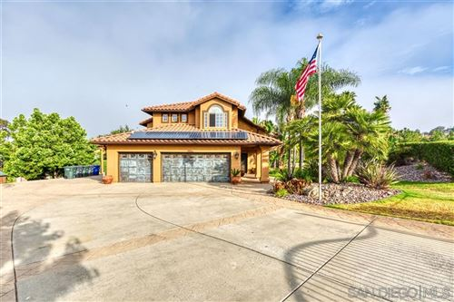 Photo of 2538 Shooting Star Pl, Alpine, CA 91901 (MLS # 200024656)