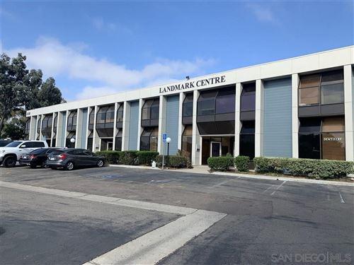 Photo of 4540 Kearny Villa Rd. 111, San Diego, CA 92123 (MLS # 200029656)
