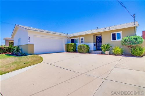 Photo of 3527 Mount Abbey Ave, San Diego, CA 92111 (MLS # 200031656)