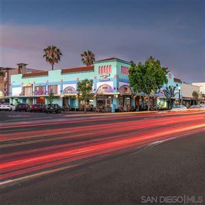 Photo of 2906 University Ave, San Diego, CA 92104 (MLS # 190046657)
