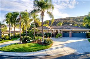 Photo of 12143 Travertine Ct, Poway, CA 92064 (MLS # 190061657)