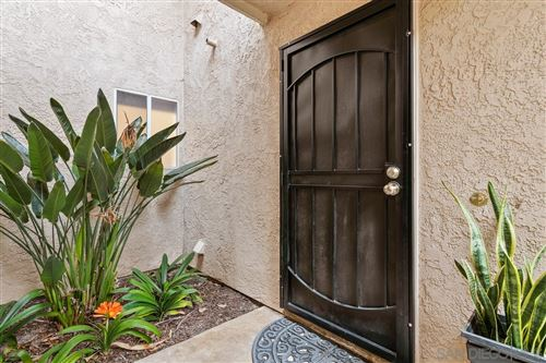 Photo of 11317 Avenida De Los Lobos #E, San Diego, CA 92127 (MLS # 210009657)