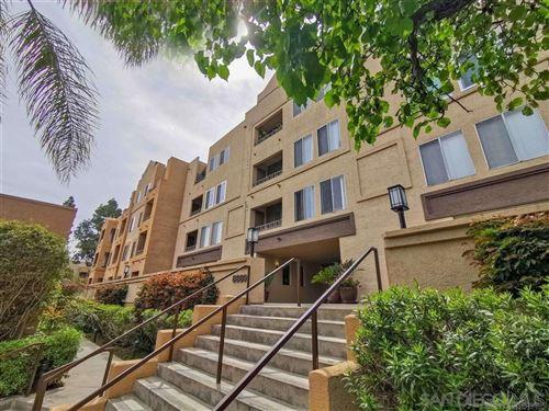 Photo of 8889 Caminito Plaza Centro #7434, San Diego, CA 92122 (MLS # 210012657)