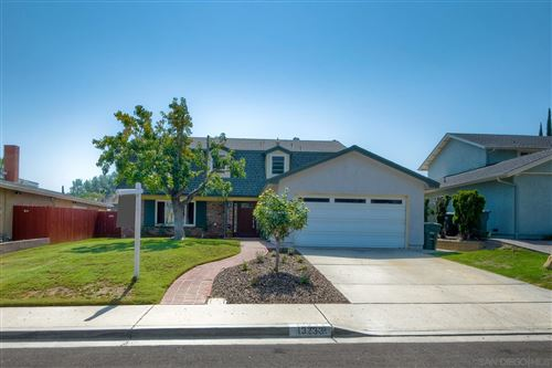 Photo of 13233 BETTY LEE WAY, Poway, CA 92064 (MLS # 210025657)