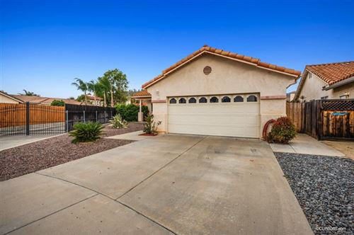 Photo of 2793 Derringer Pl, Escondido, CA 92027 (MLS # NDP2100657)