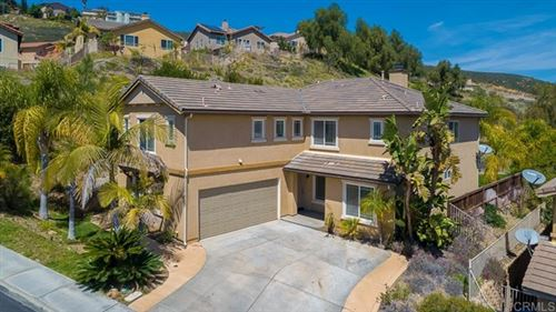 Photo of 2979 Lake Breeze Ct, Spring Valley, CA 91977 (MLS # PTP2102657)