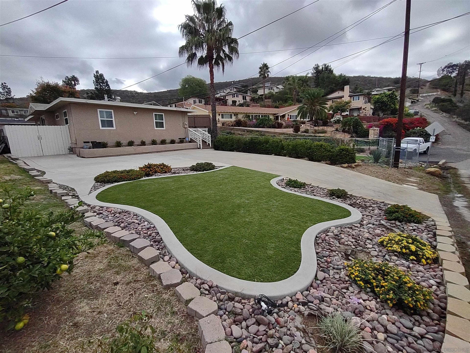 Photo of 2473 Helix St., Spring Valley, CA 91977 (MLS # 210029657)