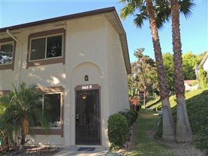 Photo of 6660 Bell Bluff Ave #B, San Diego, CA 92119 (MLS # 190048658)