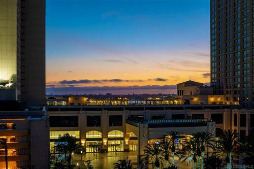 Tiny photo for 500 W Harbor Dr #904, San Diego, CA 92101 (MLS # 210003658)