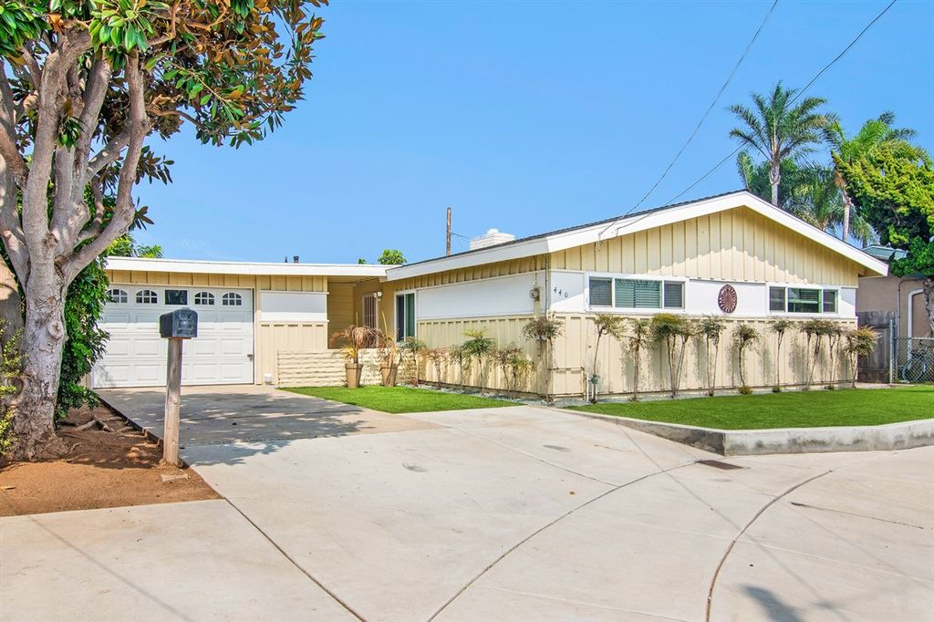 Photo of 440 Donax Ave, Imperial Beach, CA 91932 (MLS # 200045658)
