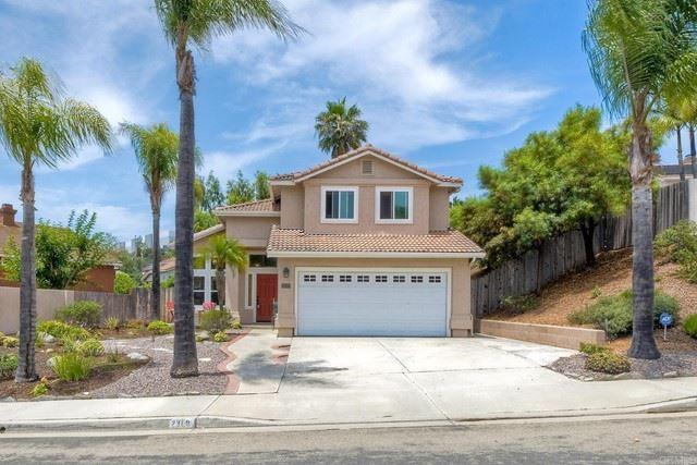 Photo of 2319 Eastbrook Road, Vista, CA 92081 (MLS # NDP2108658)