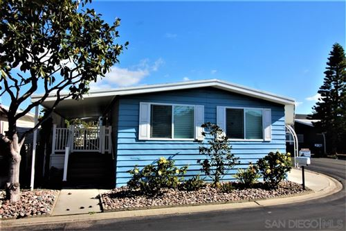 Photo of 7112 Santa Cruz #53, Carlsbad, CA 92011 (MLS # 200003659)