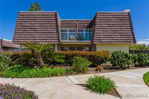 Photo of 12 Jamaica Village Rd, Coronado, CA 92118 (MLS # 200018659)