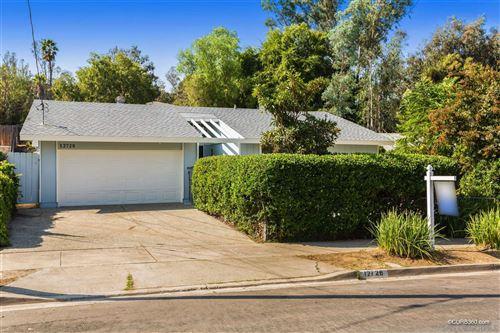 Photo of 12728 Neddick Ave, Poway, CA 92064 (MLS # 200049659)
