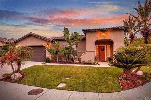 Photo of 1736 Azul Vista, San Marcos, CA 92078 (MLS # NDP2106659)