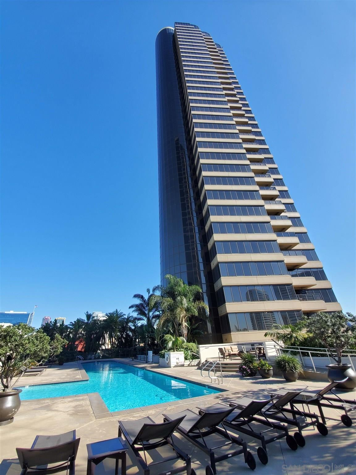 Photo for 200 Harbor Dr #1101, San Diego, CA 92101 (MLS # 210006659)