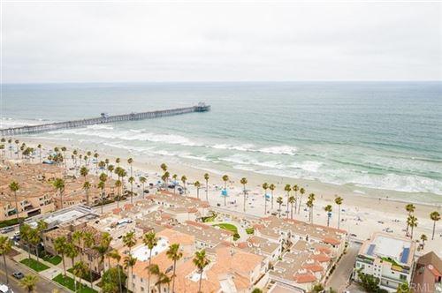 Photo of 600 N The Strand #36, Oceanside, CA 92054 (MLS # 170060660)