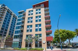 Photo of 206 Park Blvd. #601, San Diego, CA 92101 (MLS # 180005660)