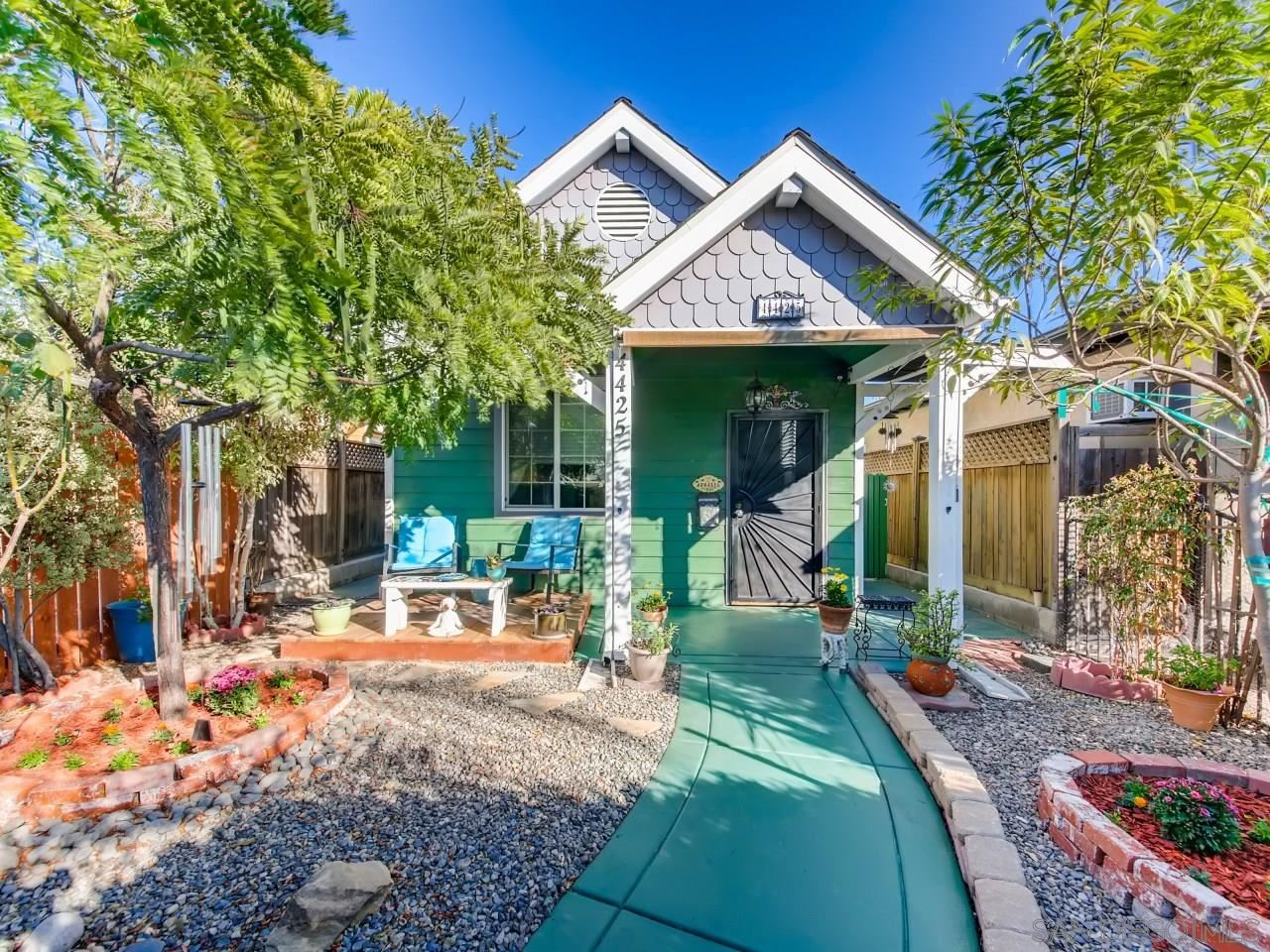 Photo for 4425 Cherokee Ave., San Diego, CA 92116 (MLS # 200051660)