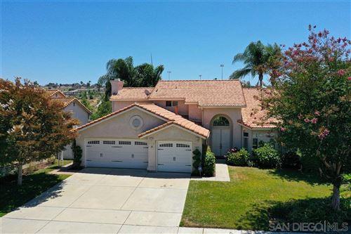 Photo of 5059 Sunmeadow Rd, Oceanside, CA 92056 (MLS # 200037661)