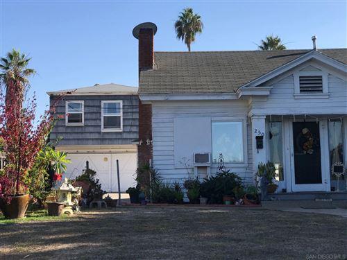Photo of 250 H Street, Chula Vista, CA 91910 (MLS # 210003661)
