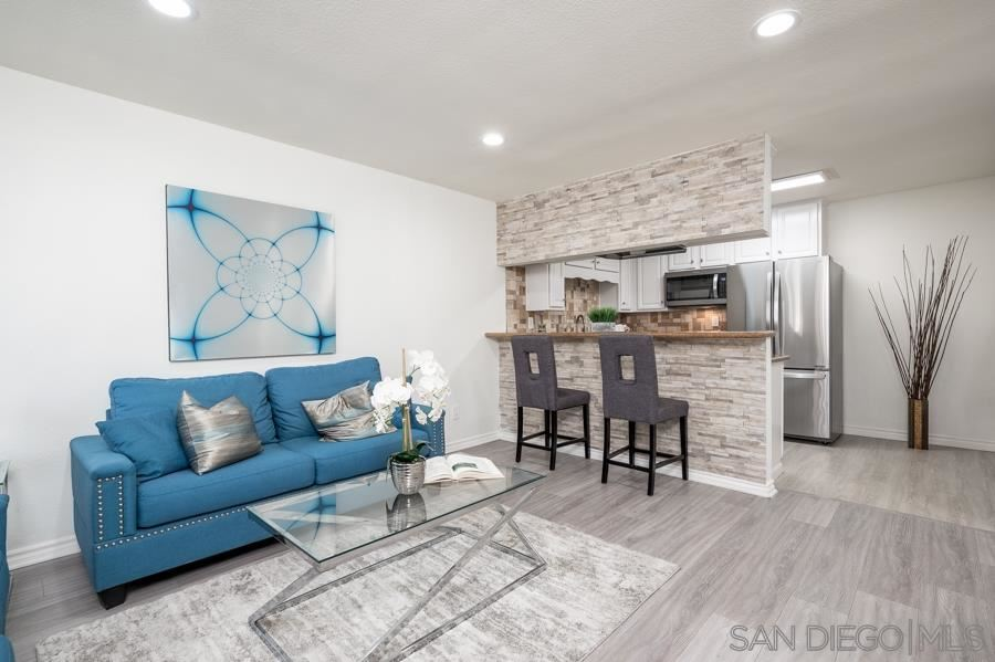 Photo for 1825 Bayview Heights Dr #93, San Diego, CA 92105 (MLS # 200045661)