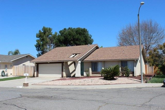 Photo of 1316 Woodland Court, San Marcos, CA 92069 (MLS # NDP2103661)