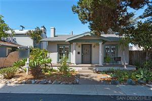Photo of 3776 Hawk Street, San Diego, CA 92103 (MLS # 190045662)