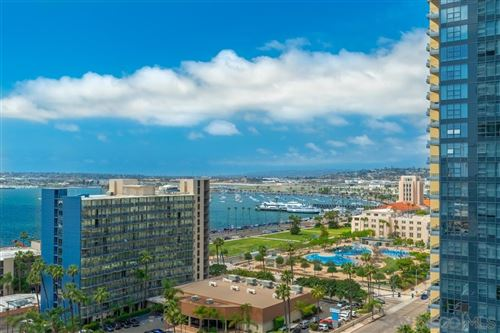 Photo of 1205 Pacific Hwy #1603, San Diego, CA 92101 (MLS # 200014662)