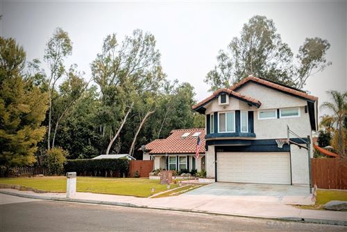 Photo of 1702 Macero St, Escondido, CA 92029 (MLS # 200044662)