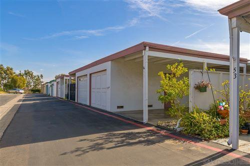 Tiny photo for 3839 Vista Campana S #52, Oceanside, CA 92057 (MLS # 210004662)