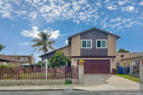 Photo of 4591 Jamboree Street, Oceanside, CA 92057 (MLS # NDP2101662)