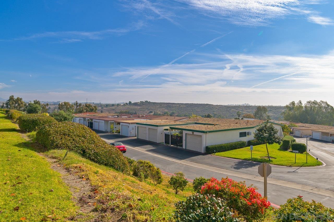 Photo for 3839 Vista Campana S #52, Oceanside, CA 92057 (MLS # 210004662)