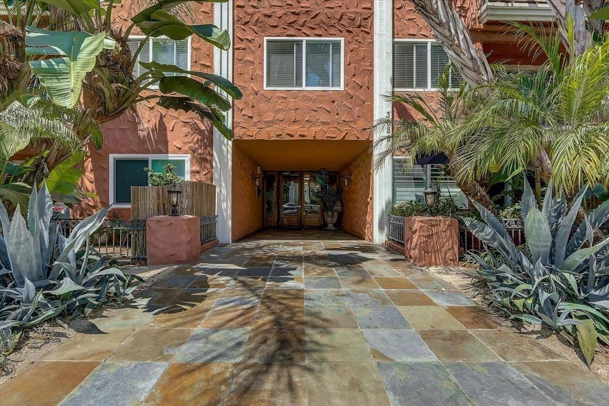 Photo of 3688 1St Ave #30, San Diego, CA 92103 (MLS # 210021662)