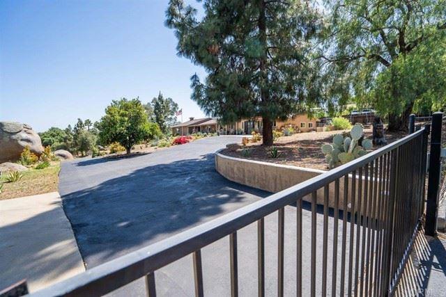Photo of 17555 Rancho De Oro Drive, Ramona, CA 92065 (MLS # NDP2105662)