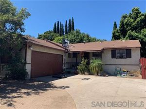 Photo of 3333 E 7Th St, National City, CA 91950 (MLS # 190047663)