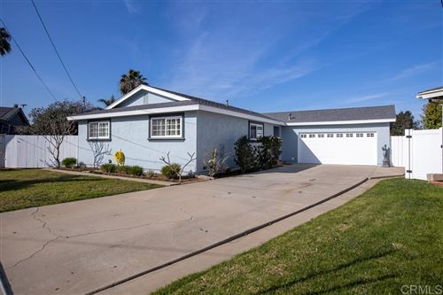 Photo of 724 Iris Ave, Imperial Beach, CA 91932 (MLS # 200002663)