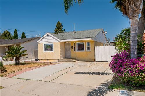 Photo of 127 Cedar Ave, Chula Vista, CA 91910 (MLS # 200025663)