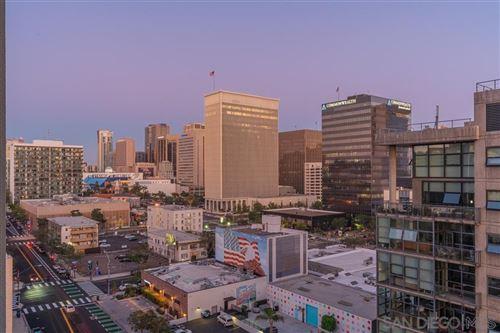Photo of 300 W Beech St #1110, San Diego, CA 92101 (MLS # 200044663)
