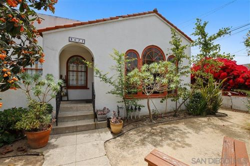 Photo of 3077 Landis St, San Diego, CA 92104 (MLS # 210012663)