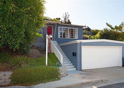 Photo of 4625 Katherine Place, La Mesa, CA 91941 (MLS # PTP2106663)