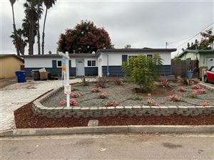 Photo of 9107 Cambon St, Spring Valley, CA 91977 (MLS # 190061664)