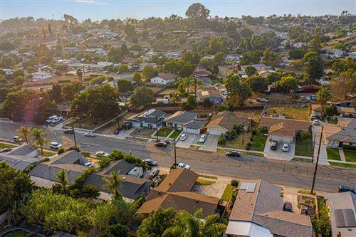 Tiny photo for 1521 Madera St, Lemon Grove, CA 91945 (MLS # 200045664)