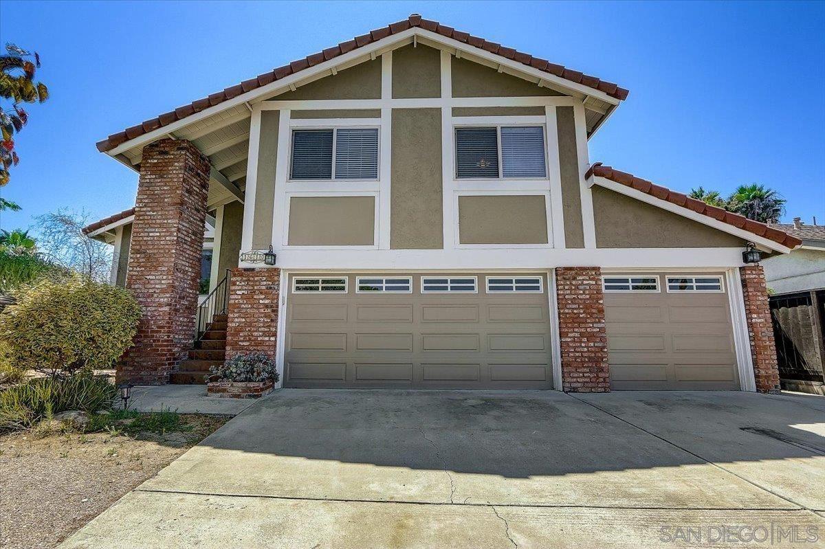 Photo of 1610 Quiet Hills Dr, Oceanside, CA 92056 (MLS # 210021664)