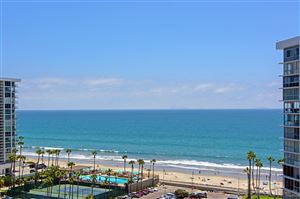 Photo of 1770 Avenida del Mundo #1102, Coronado, CA 92118 (MLS # 190037665)